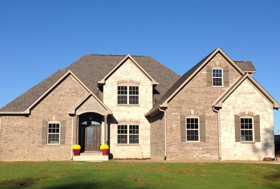 Two Pine Hall Brick Projects From Wheeler Corporation